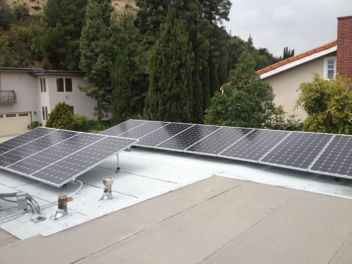 American Solar Solution Video Amp Image Gallery Proview